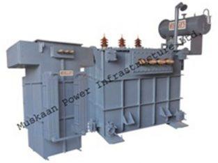 Best Standard Oil Cooled Servo Voltage Stabilizer Manufacturers Suppliers in India