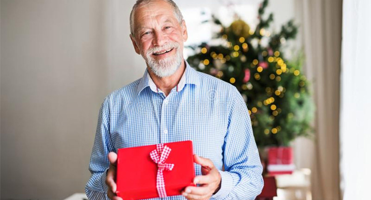 Old Man Gifts