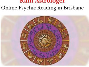 Get IN Touch With Online Psychic Reading In Brisbane
