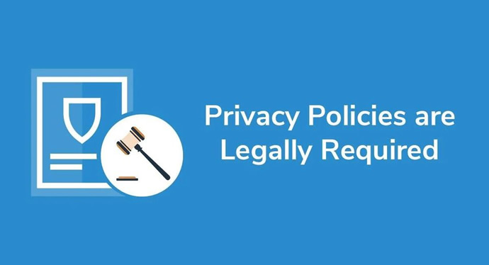 DOES YOUR WEBSITE NEED A PRIVACY POLICY?