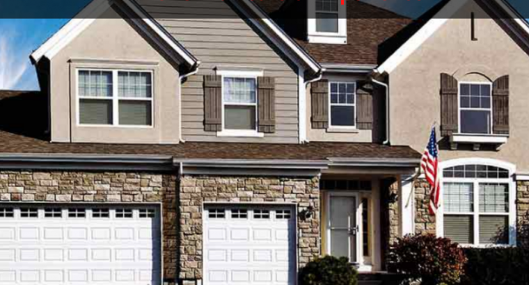 The #1 Rated Garage Door Company