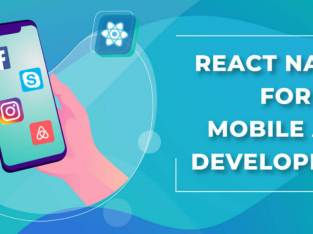Hire Top React Native App Developers in USA & India