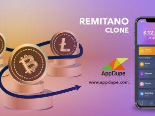 Launch A Robust Remitano Like P2P Crypto Exchange Platform