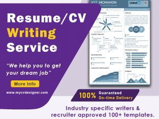 How to choose a professional resume builder