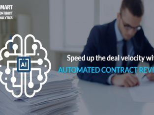 how al technology empowers contract manegement