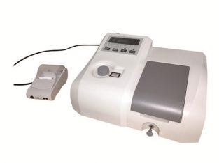 Vis Spectrophotometer SP-V22CP IN NIGERIA BY SCANTRIK MEDICAL SUPPLIES