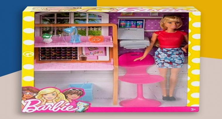 Premium Quality Barbie Doll Boxes by PackagingXpert