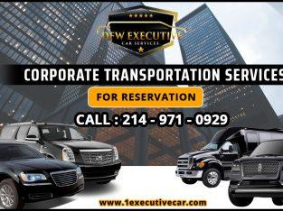 Premium limo service Dallas Texas