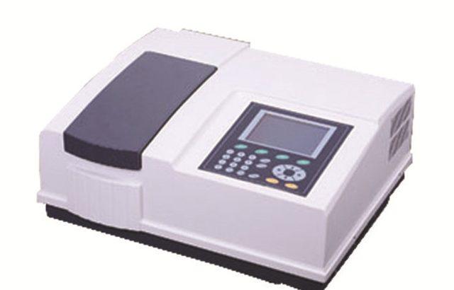 Double Beam UV-Vis Spectrophotometer SP-UV7D IN NIGERIA BY SCANTRIK MEDICAL SUPPLIES