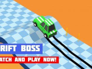 Play fun racing game