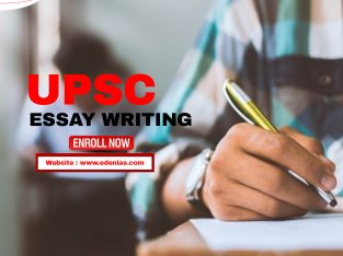 WEEKLY ESSAY WRITING COACHING FOR UPSC MAINS