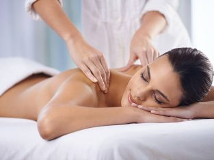 full relaxcation massage is available in my spa at kanchipuram