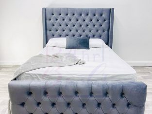 Hamilton Beds | Luxury Upholstered Beds in UK – 24hr Beds