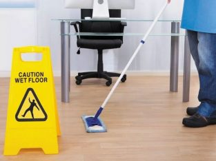 Are You Searching For Office Cleaning Services in Young NSW?