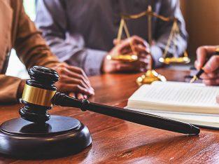 Personal Injury Lawyer Tacoma