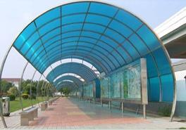 Best Polycarbonate Sheets Manufacturer in Vadodara, Gujarat – Bansal Roofing