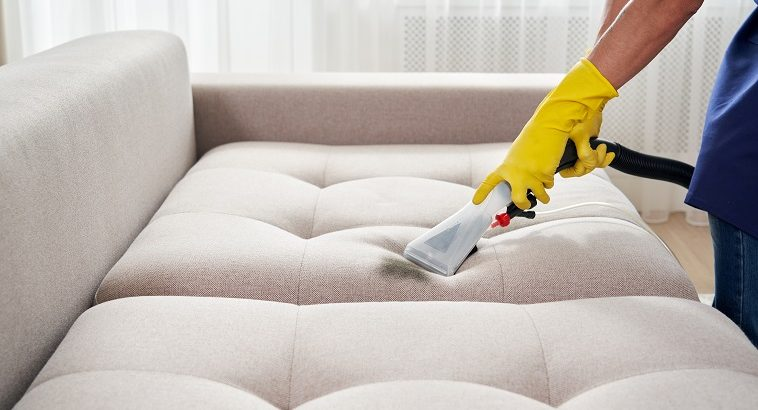 Sofa & Upholstery Cleaning Alexandria