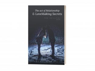 The act of relationship & Love making secrets…