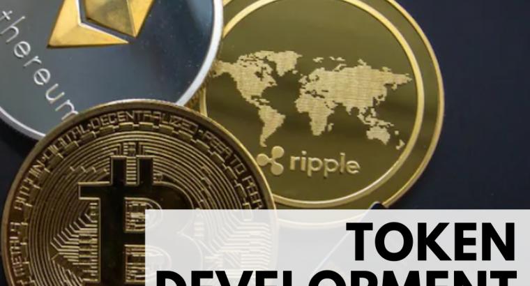 Token Development Company – Sellbitbuy