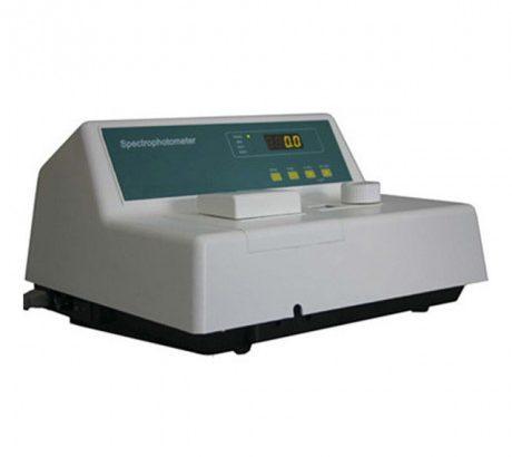 Vis Spectrophotometer SP-S23 IN NIGERIA BY SCANTRIK MEDICAL SUPPLIES