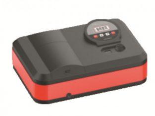Vis Spectrophotometer SP-V110 IN NIGERIA BY SCANTRIK MEDICAL SUPPLIES