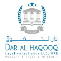 Legal Services in Sharjah