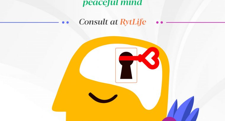 stress and anxiety treatment | Ryt Life
