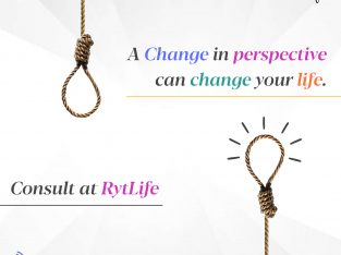 online mental health counseling india | Ryt Life