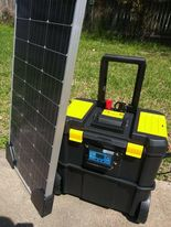 Be Prepared For Power Outages With Solar Generator