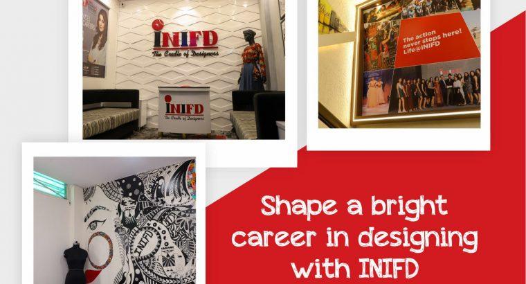 Interior Designing Institute in Bhopal – INIFD Bhopal