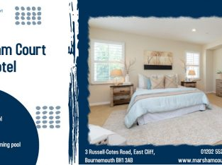 Bournemouth hotels for your Holiday