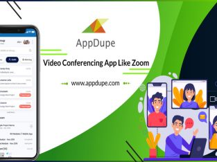Zoom Clone – Launch An Exclusive Video Conferencing Platform For Business Professionals