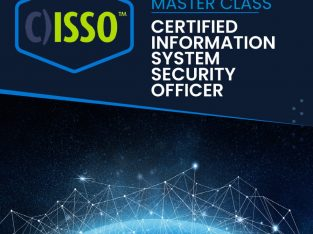Information Systems Security Officer Certification | CISSO Certification