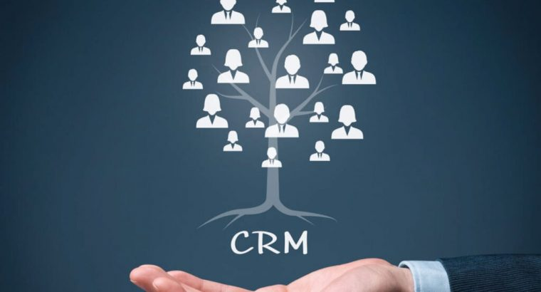 Top 3 CRM Software for Small Business
