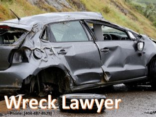 Car Wreck Lawyer Atlanta, GA – 404-487-8529
