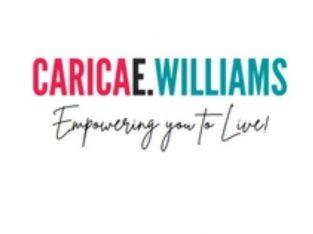 Small Business Consultant and Empowerment Coach – Carica E. Williams