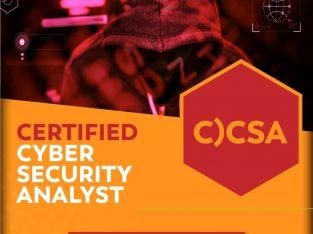 Certified SOC Analyst | SOC Analyst Training