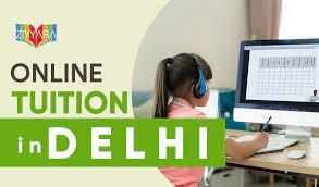 Best Online Tuition In Delhi | Ziyyara