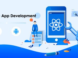 Hire React Native App Development Company in USA