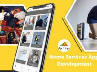 Grab Your Fully Customizable Home Services App Promptly!