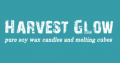 Buy Pure Soy Wax Candles Online – The Perfect Gift from Harvest Glow candles