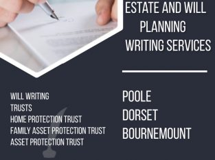 Mw Estate and Will Planning Service
