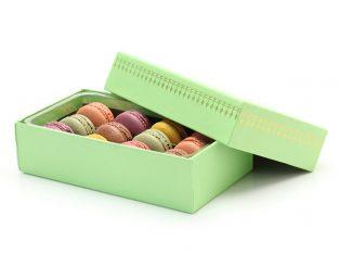 Macaron Boxes – Get Elegant Design Macaron Gift Boxes