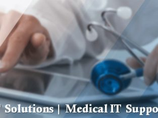 Medical IT Solutions | Medical IT Support in Australia