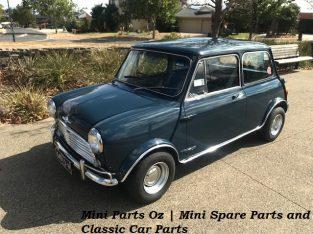 Mini Parts Oz | Mini Spare Parts | Classic Car Parts
