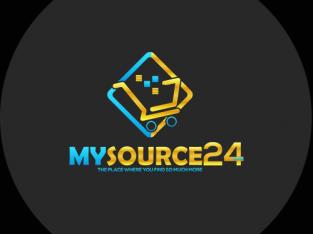 My Source 24