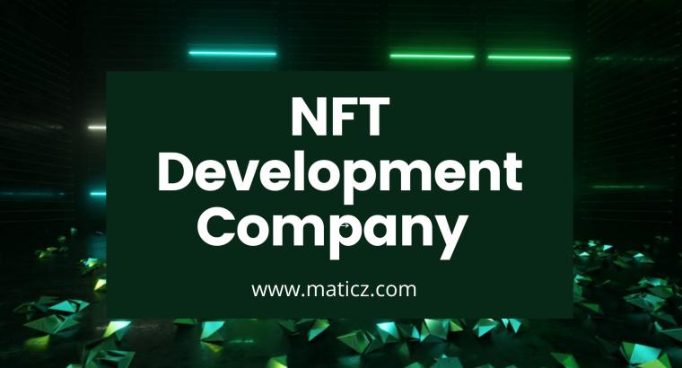 NFT Development Company