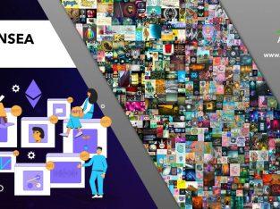 White-label OpenSea Clone – Develop NFT Marketplace like OpenSea