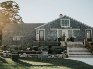 Affordable Rustic Wedding Venues in MA