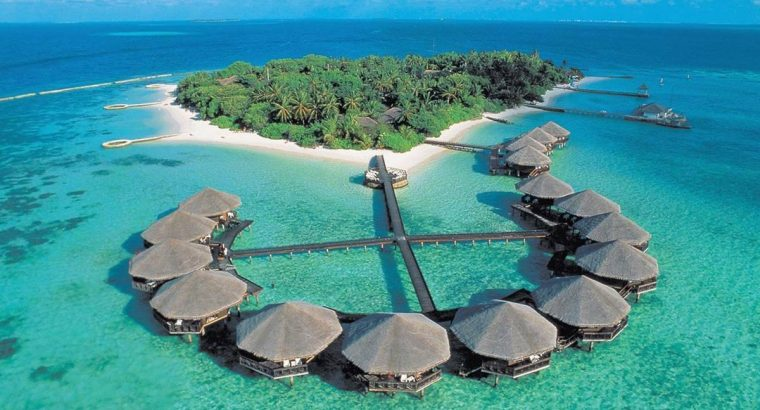 BOOK MALDIVES HONEYMOON PACKAGE TOUR AT BEST PRICE- MEILLEUR HOLIDAYS